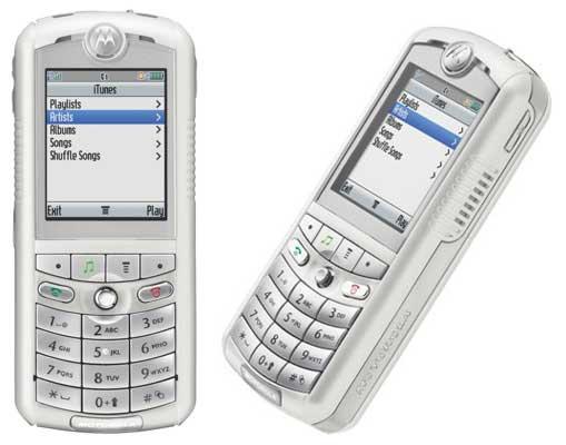 Motorola ROCKR