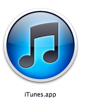 Seriously, this is the best icon Apple could come up with?