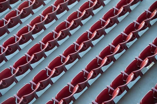 stadium seats in bryant-denny stadium