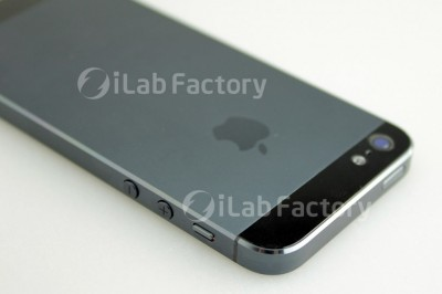 iLab iPhone 5 Photo