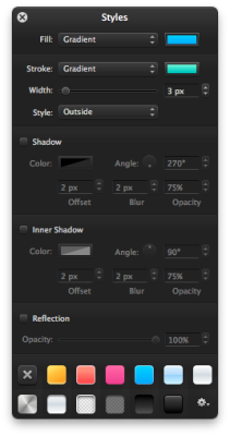 pixelmator-layer styles