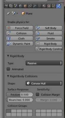 New functionality is being added to Blender with a much higher standard of usability than the older stuff.