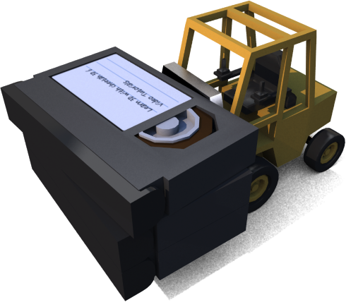 forklift video v4